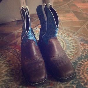 Women's Justin Gypsy Boots